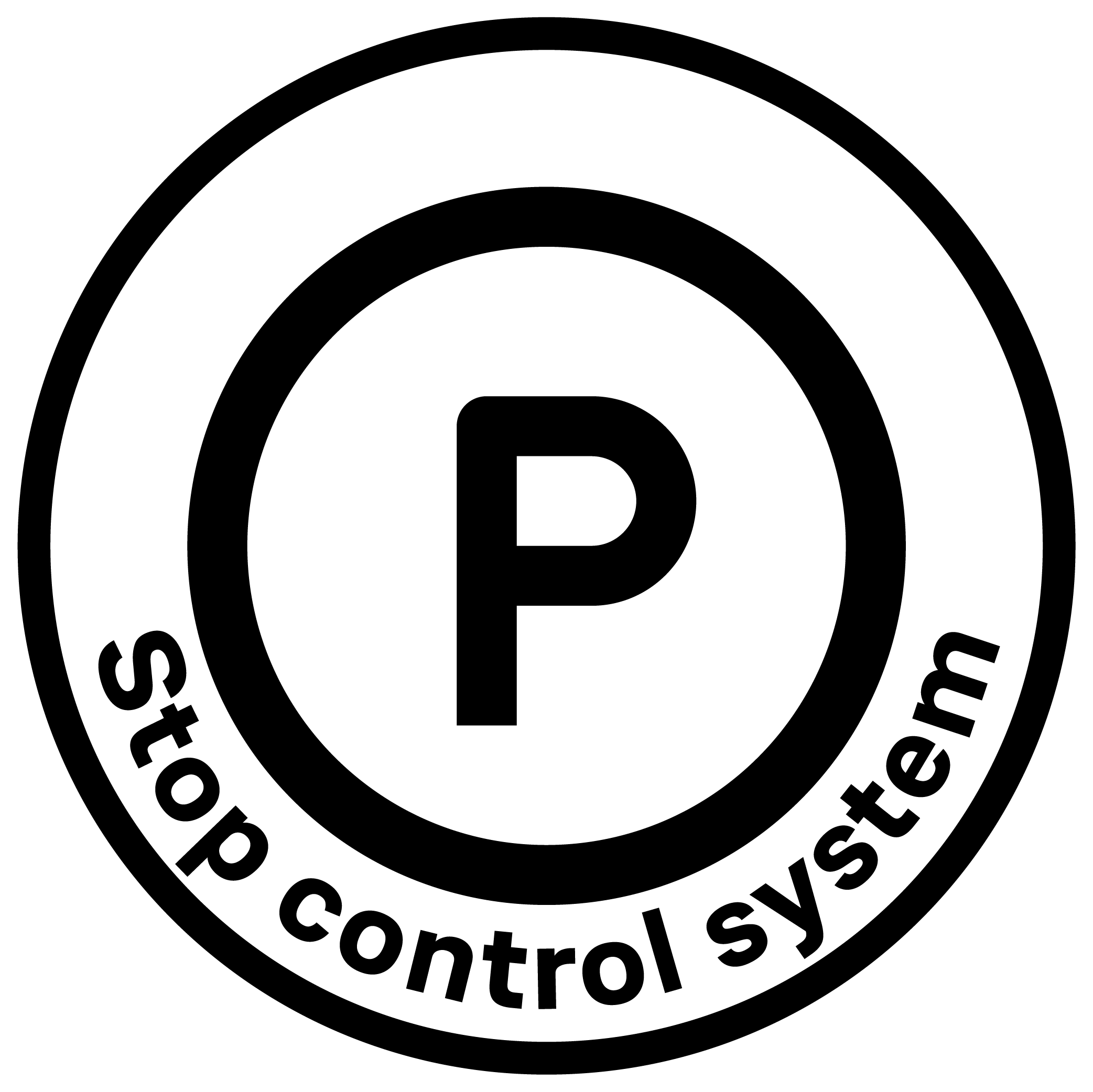 STOP CONTROL SYSTEM